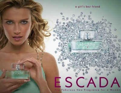 ESCADA Eau de Parfum »Escada Signature Eau de Parfum 75 ml«, Rarität