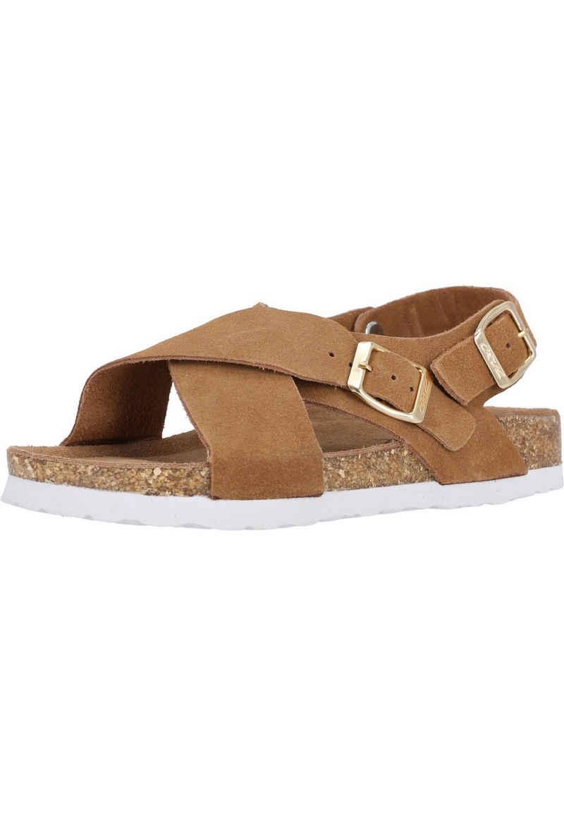 CRUZ »Peit« Sandale mit Kork- und Naturkautschuksohle