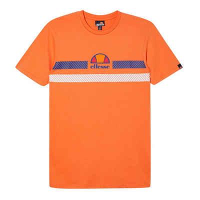 Ellesse T-Shirt »Glisenta« (1-tlg)