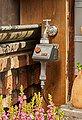 GARDENA Bewässerungssteuerung »NatureUp!, 13157-20«, für Eck-Behälter, Bild 1