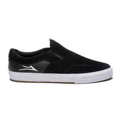 Lakai »Owen VLK - black/suede« Slip-On Sneaker