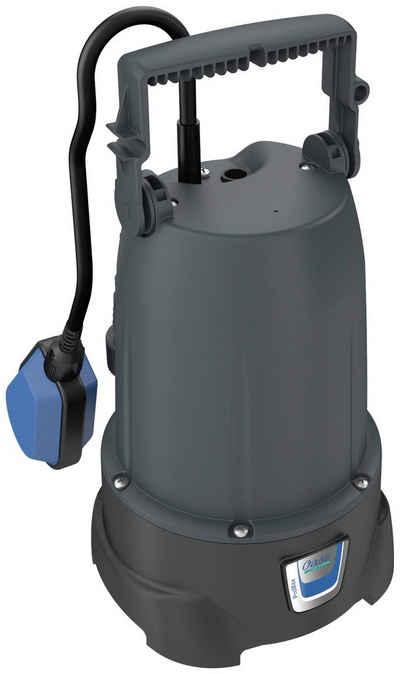 OASE Klarwasserpumpe »ProMax ClearDrain 6000«, 6000 l/h max. Fördermenge