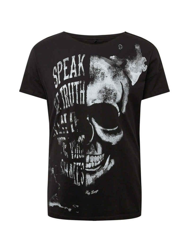 Key Largo T-Shirt »MT SPEAKER round« (1-tlg)
