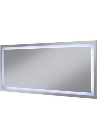 welltime Badspiegel »Trento« LED-Spiegel 140 x ...