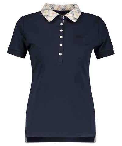 Barbour Poloshirt »Damen Poloshirt Kurzarm«