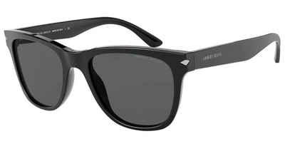 Giorgio Armani Sonnenbrille »AR8133«