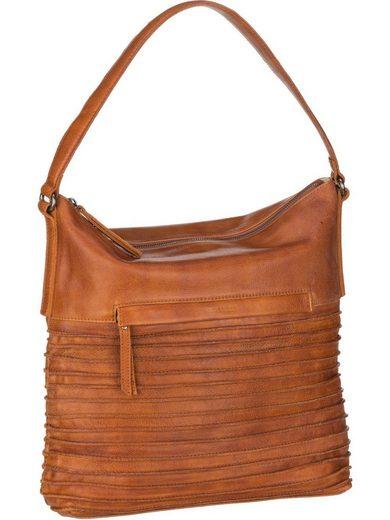 FREDsBRUDER Handtasche »Riffel Happo«, Beuteltasche / Hobo Bag