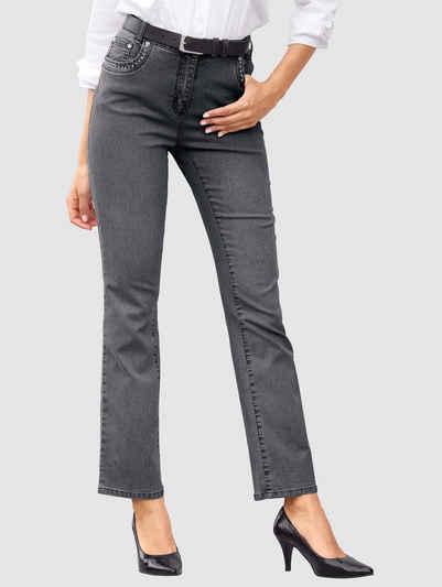 Paola Jeans geeignet für Autofahrer
