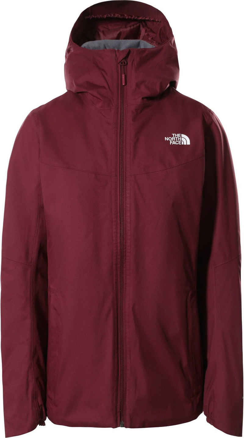 The North Face Funktionsjacke »QUEST«