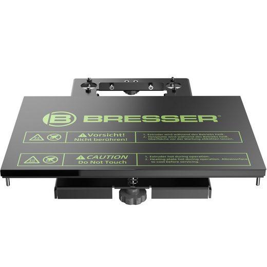 BRESSER 3D-Drucker »BRESSER Ersatz beheizte Bauplattform für 3D Drucke«