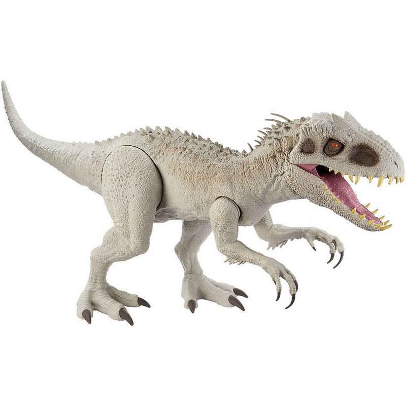 Mattel® Actionfigur »Jurassic World Riesendino Indominus Rex, ca. 45cm«