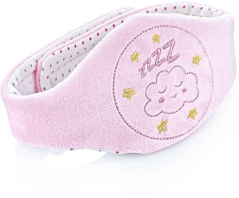 Babyjem Wärmekissen »Kirschkerngürtel, pink«, Made in Europe
