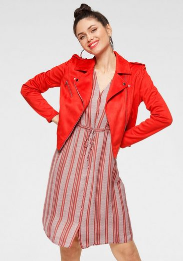Vero Moda Blusenkleid »VMJUNA«