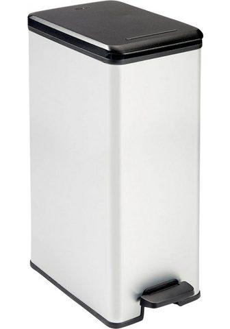Curver Mülleimer »Deco Slim« 40 Liter