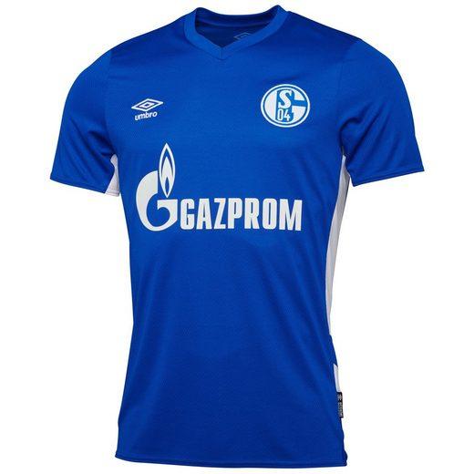 Umbro Fußballtrikot »Fc Schalke 04 21/22 Heim«