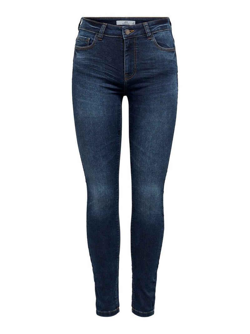 JACQUELINE de YONG Skinny-fit-Jeans »3638« JDY Damen Skinny Jeans Super Stretch Denim Hose JDYNEWNIKKI