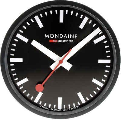 MONDAINE Wanduhr »A990.CLOCK.64SBB«
