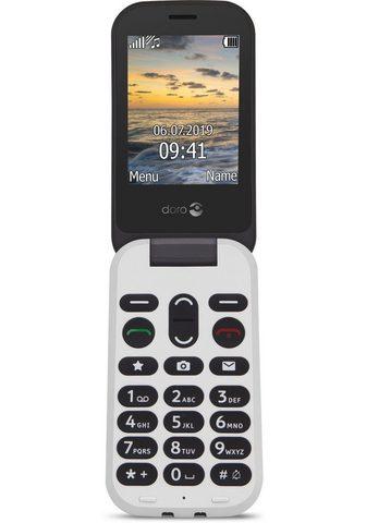 Doro 6060 Handy (711 cm/28 Zoll)
