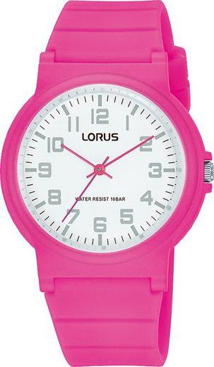 LORUS Quarzuhr »Lorus Kids, RRX43GX9«