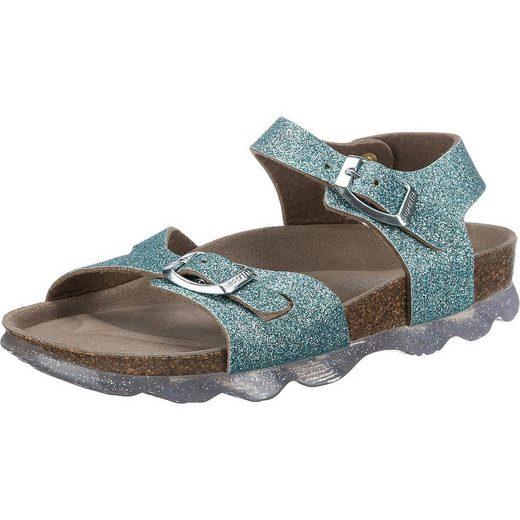 Superfit »Sandalen für Mädchen« Sandale