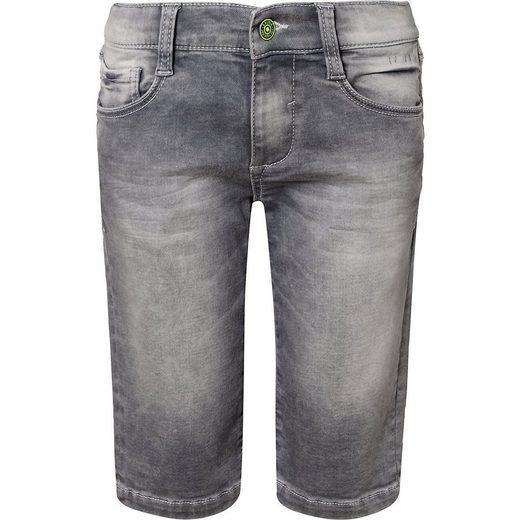 Jeansshorts »Bermuda - Shorts - unisex«