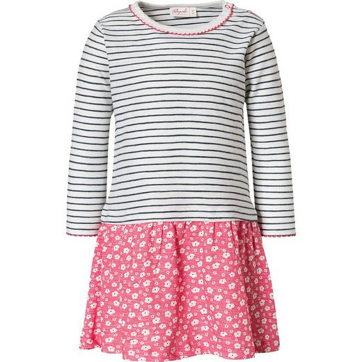 People Wear Organic Jerseykleid »Baby Jerseykleid, Organic Cotton«
