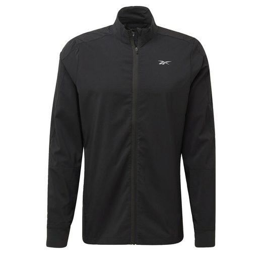 Reebok Trainingsjacke »Running Essentials Woven Wind Jacket«