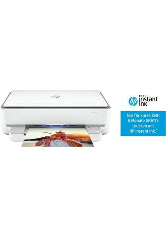 HP Envy 6020 AiO Printer Multifunktionsdr...