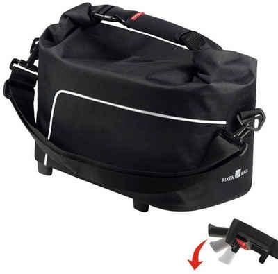 racktime Gepäckträgertasche »KLICKfix Rackpack«