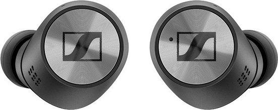 Sennheiser »MOMENTUM True Wireless 2« In-Ear-Kopfhörer (Google Assistant, Siri, Bluetooth)