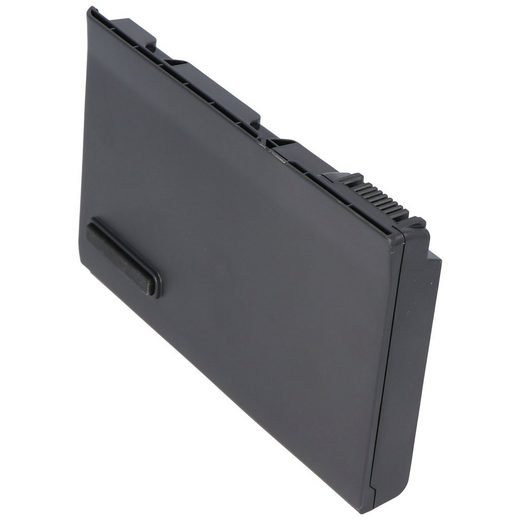 AccuCell »AccuCell Akku passend für Acer Aspire 5520 14,8 Vo« Laptop-Akku