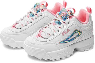 Fila »Disruptor F« Sneaker