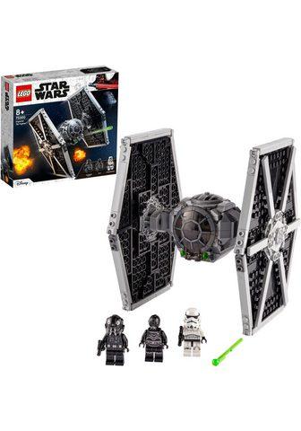 LEGO ® Konstruktionsspielsteine »Imperial T...