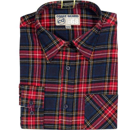 Schlussverkauf Flanellhemd »81032-3100 Flanell«