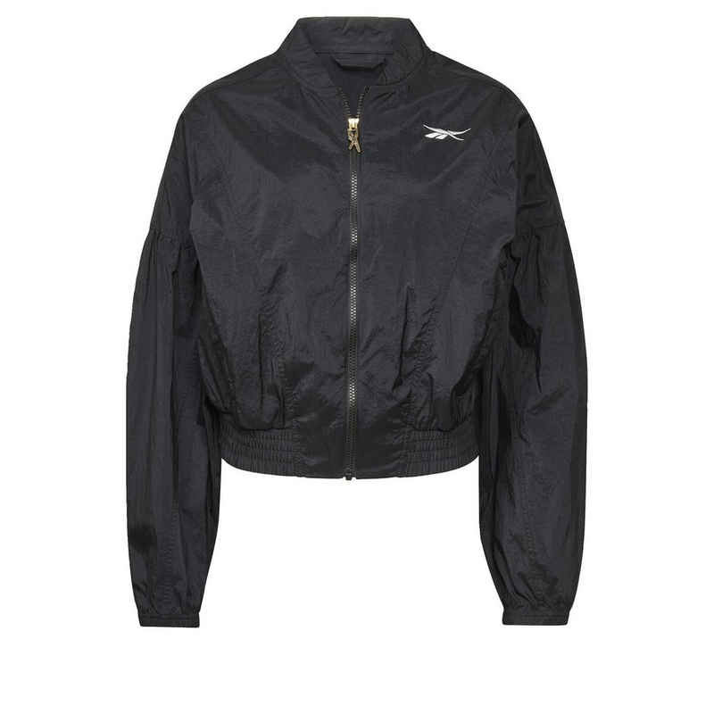 Reebok Trainingsjacke »Studio Shiny Fashion Jacket«