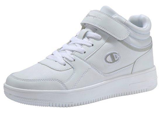 Champion »REBOUND MID« Sneaker