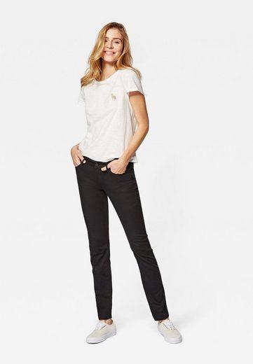 Mavi Straight-Jeans »OLIVIA« gerader Fit