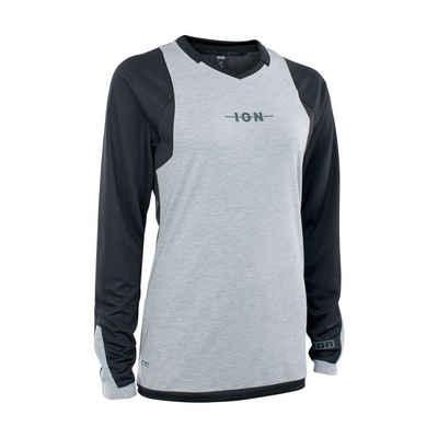 ION Radtrikot »ION Fahrradshirt LS Scrub AMP Damen«