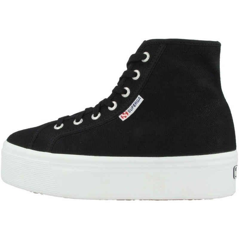 Superga »2705 Cotw Hi Top Damen« Sneaker