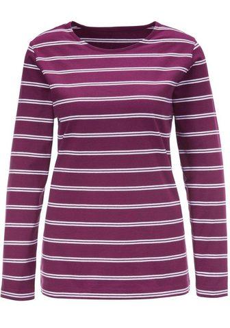 Classic Basics Marškinėliai ilgomis rankovėmis