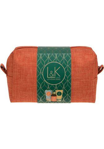 Körperpflege-Set »L&K - Travel Bag« 4 ...