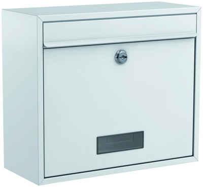BASI Briefkasten »BK 900«, Inkl. 2 Schlüsseln