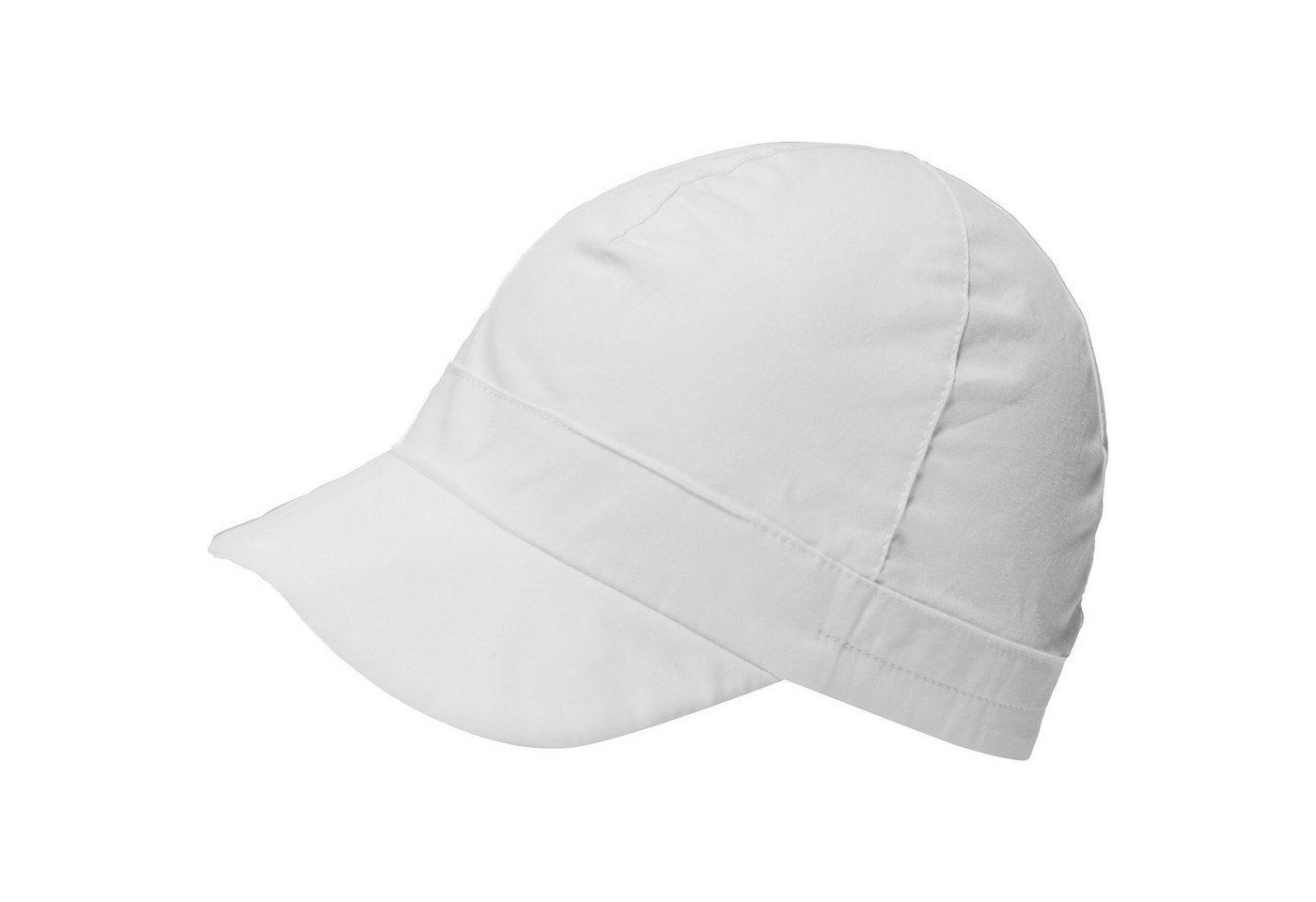 sterntaler® -  Cap mit UV-Schutz 50+ für Jungen