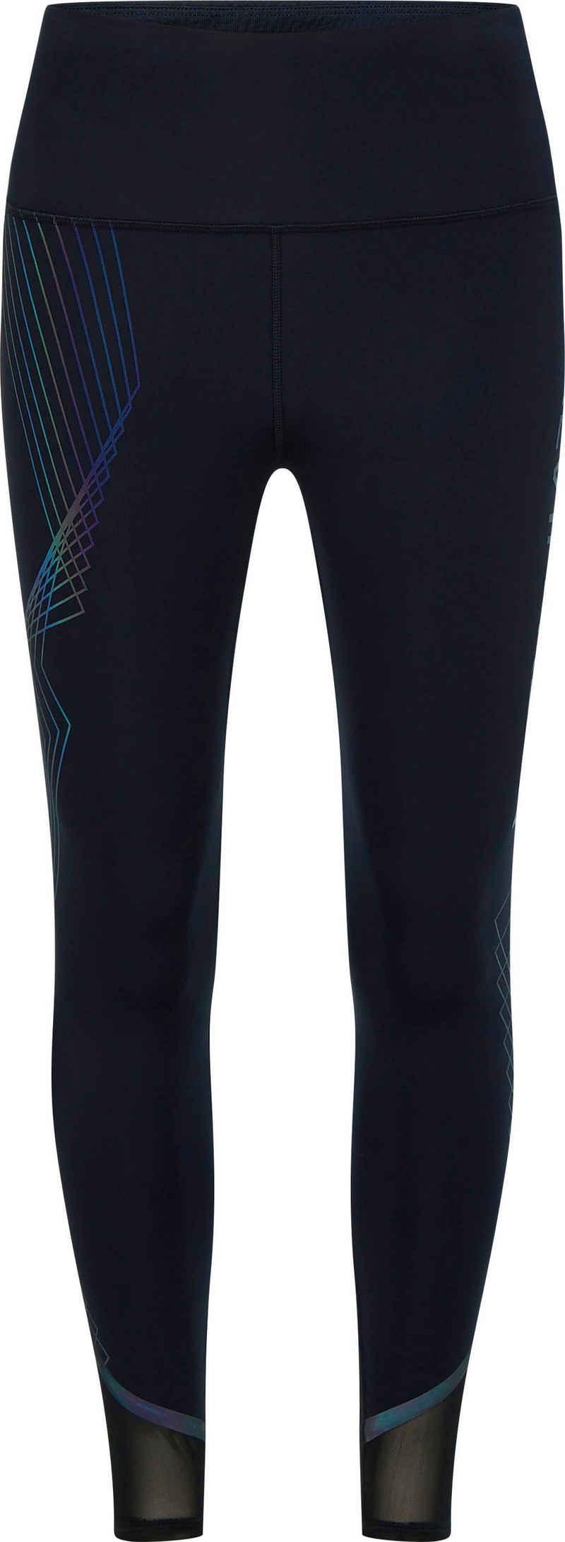 Calvin Klein Performance 7/8-Leggings »WO - Tight (7/8)« mit multifarbenen Print