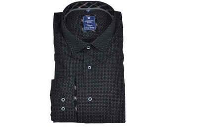 Redmond Langarmhemd »94065111« Button-down