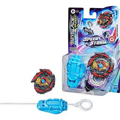 Hasbro Actionfigur »Beyblade Burst Surge Speedstorm Demise Devolos D6«