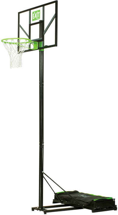 EXIT Basketballständer »GALAXY Comet Portable«, in 6 Höhen einstellbar
