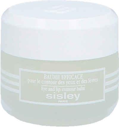 sisley Gesichtspflege »Baume Efficace Eye And Lip Contour Balm«