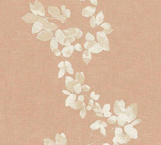 living walls Vliestapete »Blumentapete«, floral, geblümt