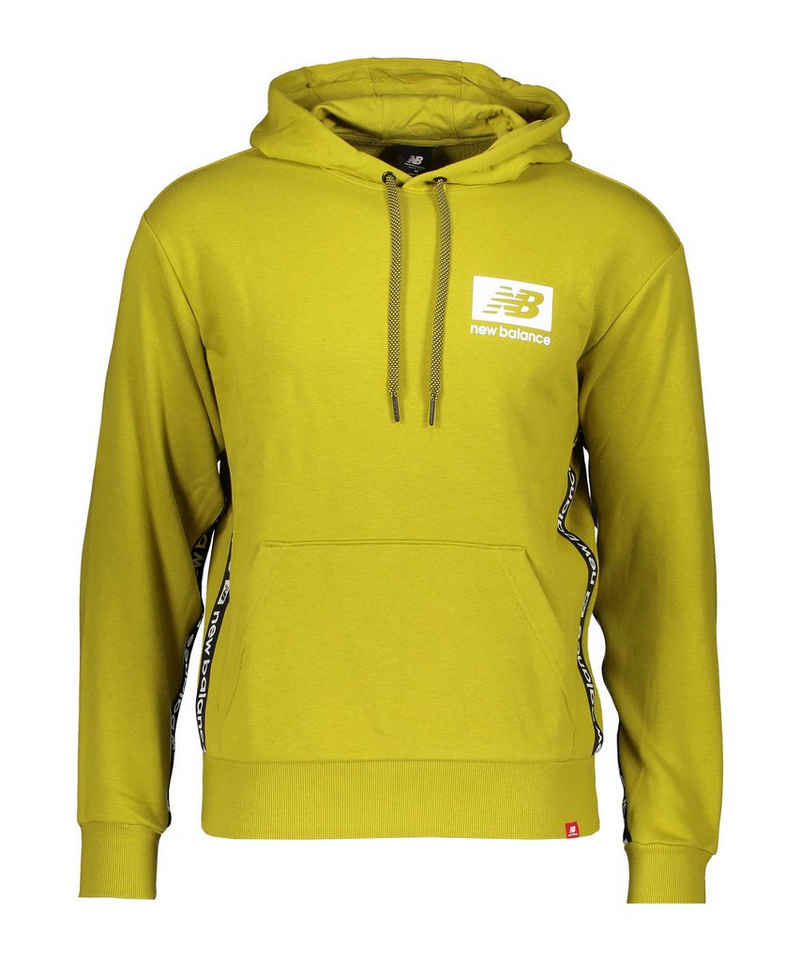New Balance Sweatshirt »Essentials Hoody FSLN MT13516«